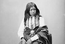 Native Americans / by Ricardo Perez