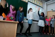 Finland schools: Subjects scrapped and replaced with 'topics' as country reforms its education system