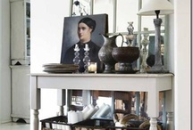 Foyer  / by Nichole Maxwell