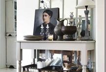 HOME: Foyer / by Nichole Maxwell