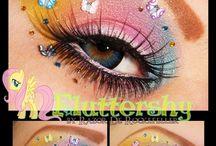 Eye Make-up / by Tiffany Hawkins