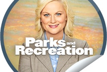 GetGlue Stickers / by Parks and Rec