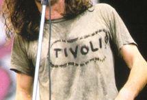 Pearl Jam / by Eunice Carvalho