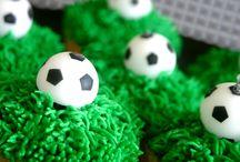 cupcakes coupe du monde
