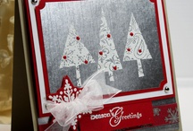 christmas / by Alice's card shop