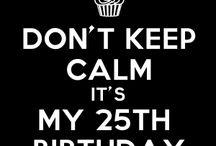 Cumpleaños 16