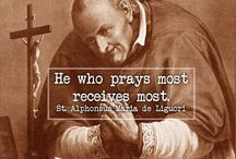 Catholic Saints Quotes / Quotes of Catholic Saints
