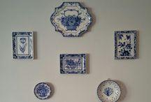 porcelain, bone china