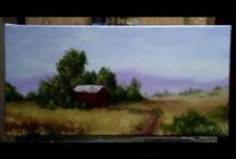 acr.lic painting