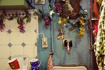 Laundry Room / by Courtney Scrabeck