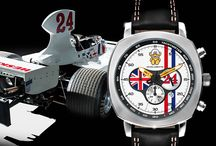 Hesketh Racing / Remembering our heritage and racing forward in 2016