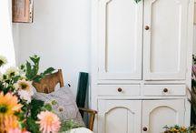 Bedroom / Bedroom Inspiration for the Inquisitive Spirit // www.thegoodtimeshomestore.co.uk