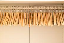 wichtig garderobe