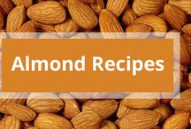 Almonds Recipes / We are provide you almonds recipes and details.