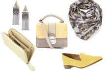 Accessories for... / by The Bag Lady