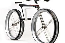 Bike / by Adriano Nuevo