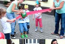 Den dětí