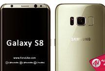 Forulike صور Galaxy S8 الحقيقية، التي تؤكد بعض الميزات الهامة في الهاتف القادم من سامسونج