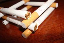 LIFE ● Cigarettes