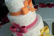 Cake / by Toni Hutchinson