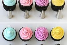 Cup Cake & Cake Ideas
