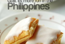#ItsMoreFunInThePhilippines / by Mom-Friday