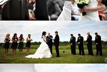 Wedding stuff I like :) / by Cassandra
