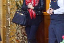 Chrissy Teigan Sunglasses