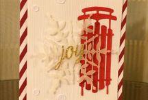 SU Christmas is coming... / by Carol Rosengren