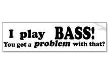 Bass trivia