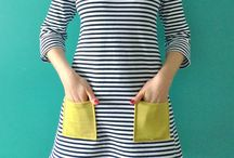 Clothes I'd Like To Make / A board full of sewing patterns and ideas for making your own clothes. Sewing patterns for women clothing and fashion.