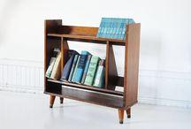 Furniture Lust / by Jenn Bress