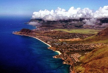 Leeward Oahu, Hawaii