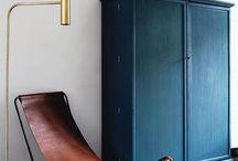 furniture (modern/contemporary)