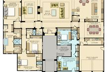 income suite house plan