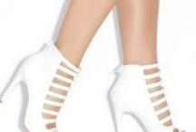 Shoes / by Jennifer