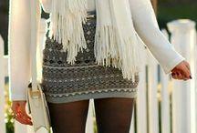 Winter styles