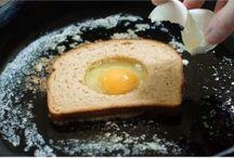 Frühstücksideen