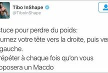 Tibo inshape