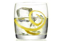 Recetas de drinks / Te enseñamos a preparar los drinks más deliciosos.