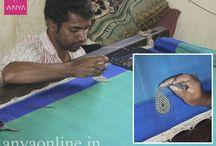 Anya Join Hands to Weavers