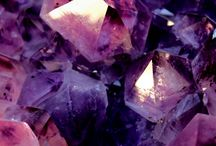 ༺Rocks, minerals & crystals༻