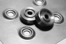 metal formen