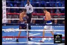 Gennady Golovkin vs David Lemieux - Full Fight | Геннадий Головкин vs Дэ...