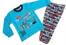 Kız Erkek Bebek Ve Çocuk Pijama Takımları
