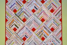 Selvedage Quilt