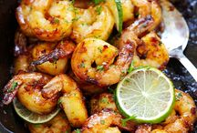Recipes ~ Seafood