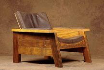 Chairs / Chairs, wooden chairs, upcycled, recycled, reclaimed wood, furniture, how to make chairs, chair designs.