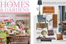 Interior Decoration Magazines / Interior Decoration Magazines