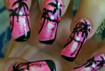 Nails / by Tina Beatty